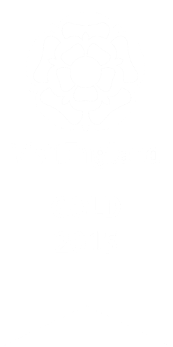 Visit England Gold 2015 logo